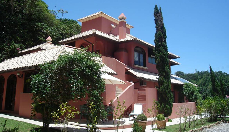 Acomodação Apartamento 1401 - Pousada Villa Friuli