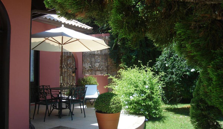 Pousada Villa Friuli