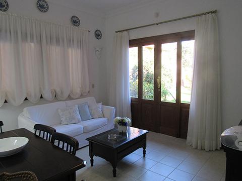 Acomodação Apartamento 102 - Pousada Villa Friuli