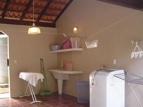 Casa - Pousada Villa Friuli Residence