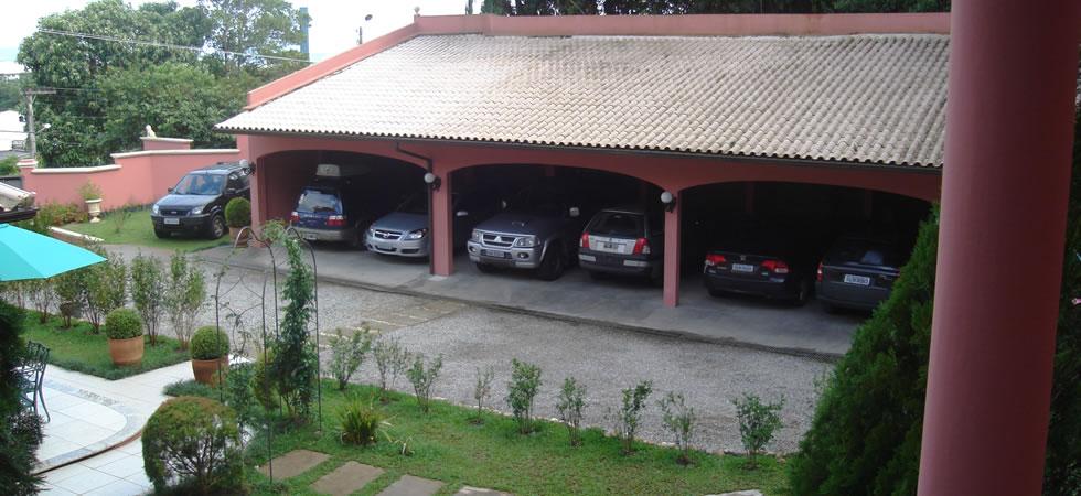 Pousada Villa Friuli Residence